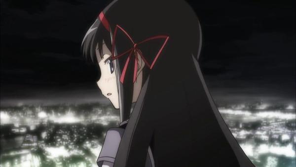 「まどか☆マギカ」12話 最終回感想 (173)