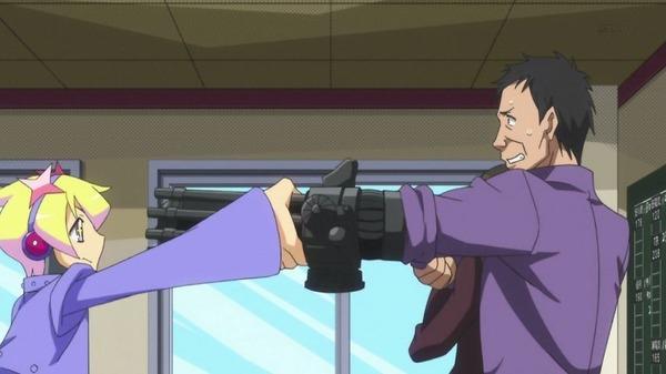 コンクリート・レボルティオ 超人幻想 (25)