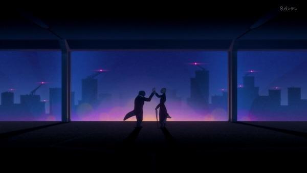 「BNA ビー・エヌ・エー」第1話感想 画像  (47)