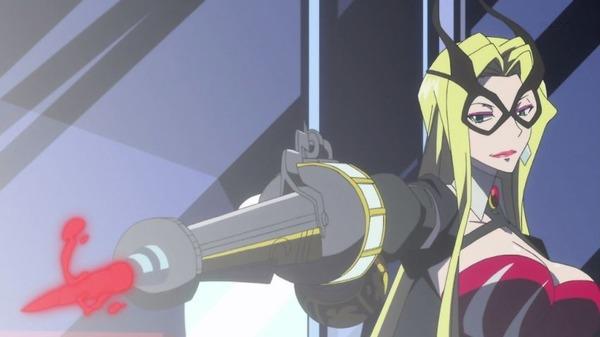 コンクリート・レボルティオ 超人幻想 (12)