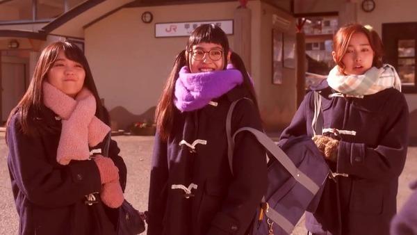 ドラマ版「ゆるキャン△」第8話感想 画像 (23)