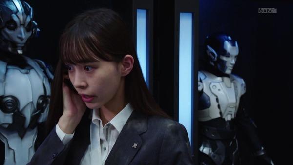 「仮面ライダーゼロワン」8話感想 (23)