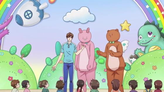 「うらみちお兄さん」1話感想 (23)