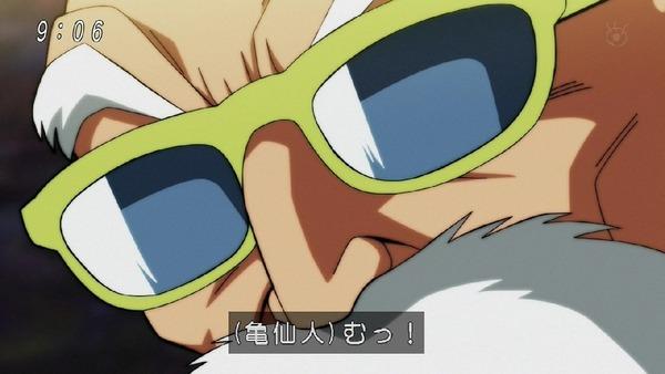 「ドラゴンボール超」105話 (5)