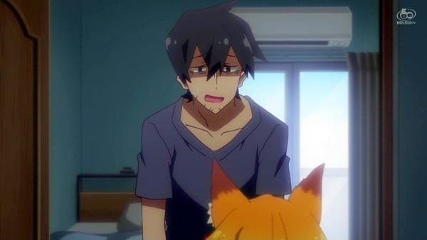 「世話やきキツネの仙狐さん」2話感想 (3)