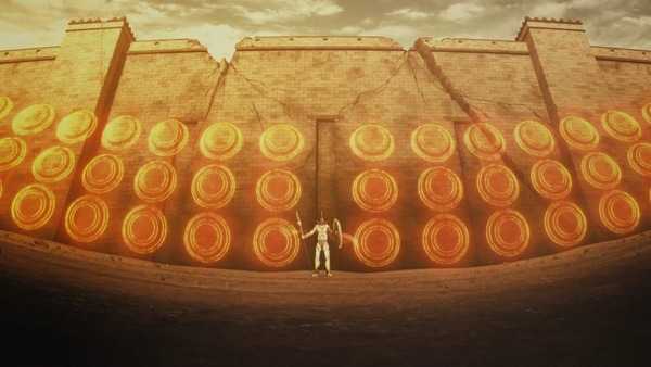「FateGrand Order」FGO 8話感想 (17)