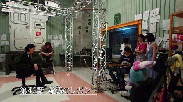 「仮面ライダービルド」42話感想 (10)