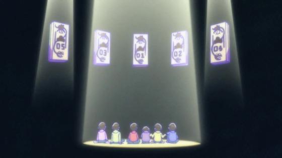 「おそ松さん」第3期 第1話感想 (45)