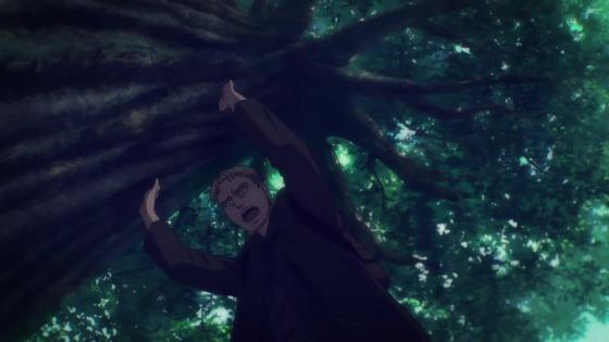 「進撃の巨人」62話(4期 3話)感想 (95)