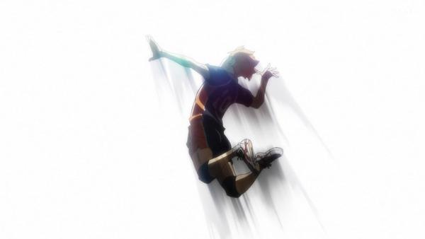 「ハイキュー‼ TO THE TOP 」4期 1話 画像 (13)