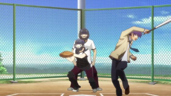 「Angel Beats!」第4話感想  (111)