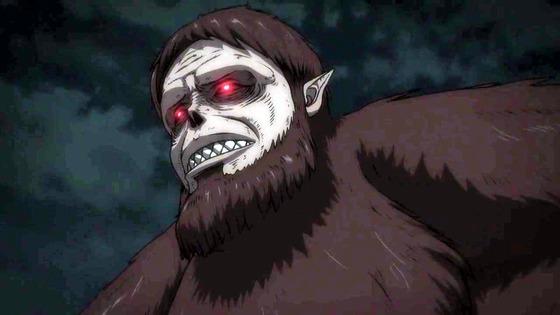 「進撃の巨人」62話(4期 3話)感想 (49)