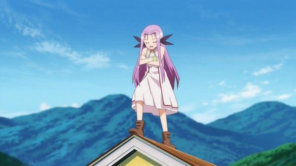 魔法少女リリカルなのはViVid (29)