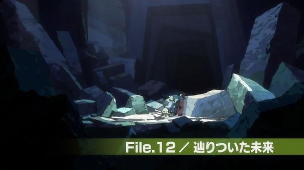「Dimension W」12話感想 (14)