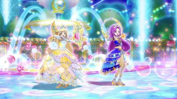 「アイカツオンパレード!」23話感想 画像 (146)