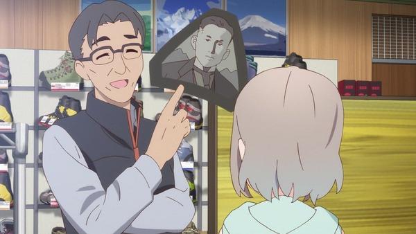 「ヤマノススメ サードシーズン」2話感想 (24)
