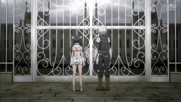 「ダンまち」2期 2話感想  (62)