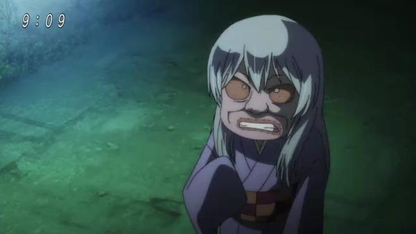 「ゲゲゲの鬼太郎」6期 74話感想 (27)