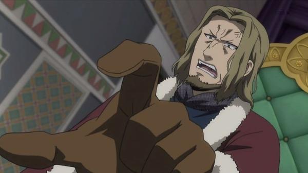 「アルスラーン戦記 風塵乱舞(2期)」 (12)