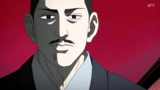 「ゴールデンカムイ」32話(3期 8話)感想 画像(実況まとめ) (78)