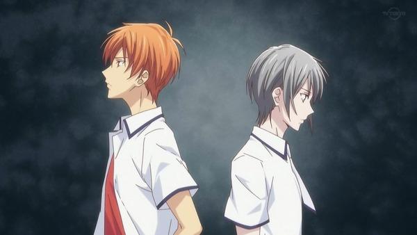「フルーツバスケット」第3話感想 (23)