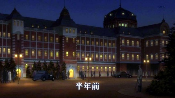 「ジョーカー・ゲーム」8話感想 (30)