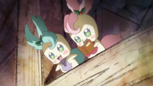 「キラキラ☆プリキュアアラモード」22話 (23)