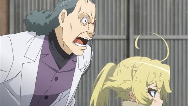 「幼女戦記」 (12)