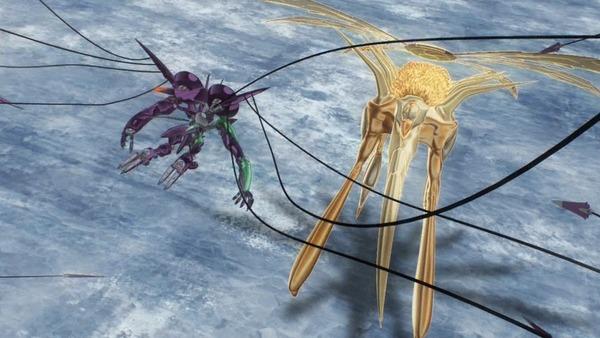 蒼穹のファフナー EXODUS (11)