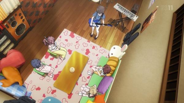 「BanG Dream!(バンドリ!)」2期 11話感想 (81)