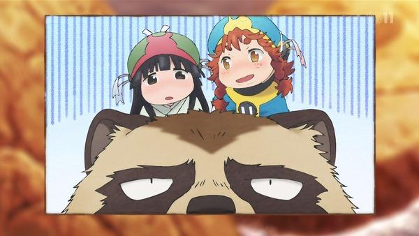 「ハクメイとミコチ」12話 (28)