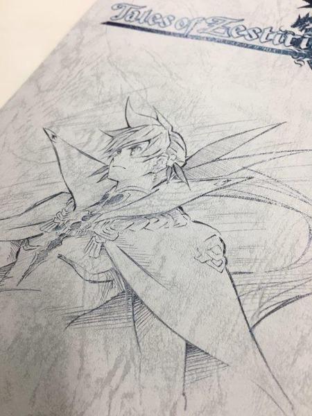 「テイルズ オブ ゼスティリア ザ クロス」25話 (54)