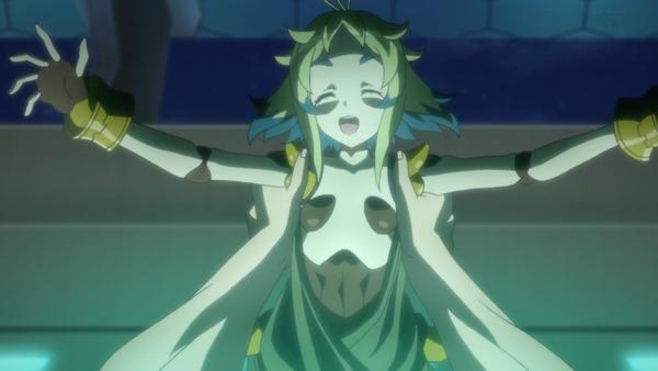 「戦姫絶唱シンフォギアAXZ」4期 7話 (33)