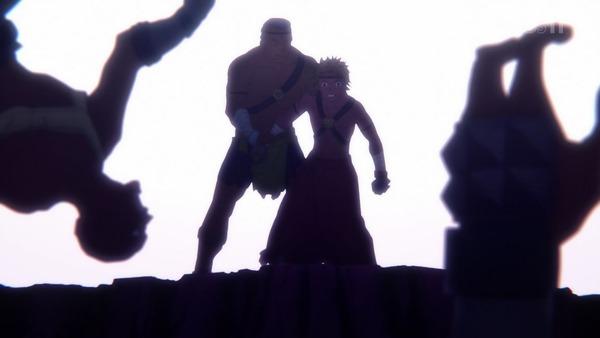 「SAO アリシゼーション」2期 11話感想 画像 (10)
