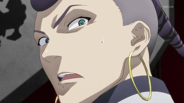 「ナイツ&マジック」10話 (40)