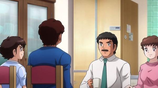 「キャプテン翼」10話感想 (45)