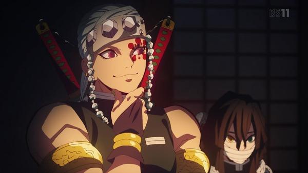 「鬼滅の刃」23話感想 (61)