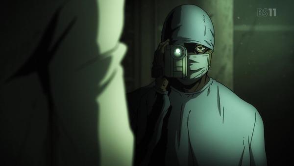 「ジョジョの奇妙な冒険 5部」29話感想 (46)
