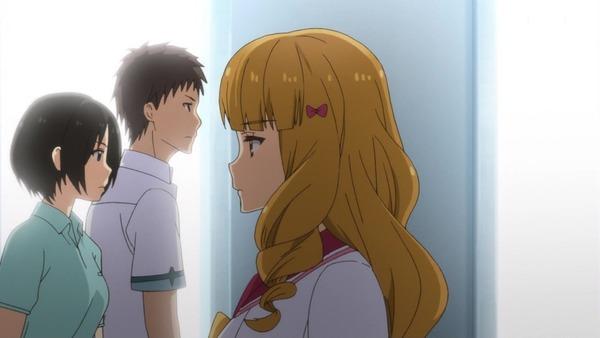 「この世の果てで恋を唄う少女YU-NO」9話感想 (8)