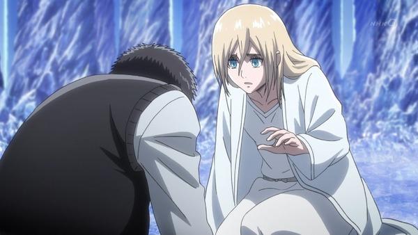 「進撃の巨人 Season3」(3期 7話)44話 (44)