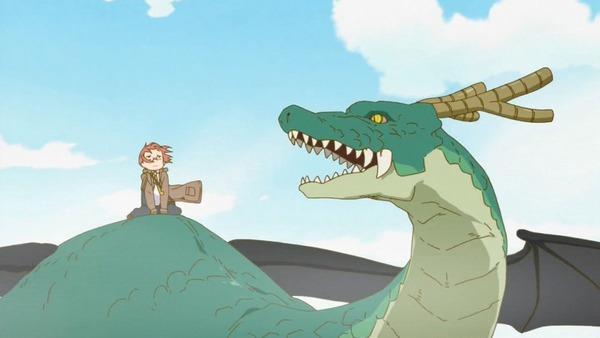 「小林さんちのメイドラゴン」 (24)