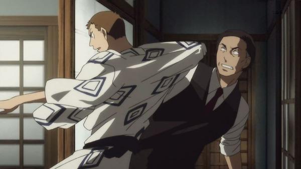 「昭和元禄落語心中 助六再び篇」 (44)