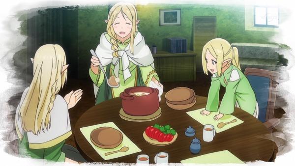 「異世界食堂」4話 (37)