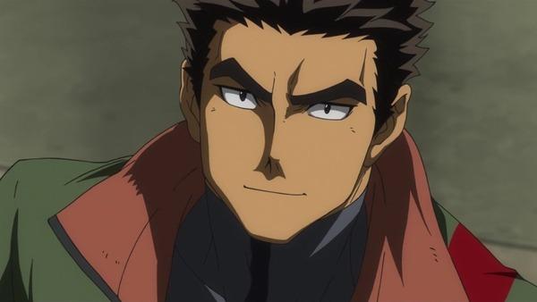 機動戦士ガンダム 鉄血のオルフェンズ (35)