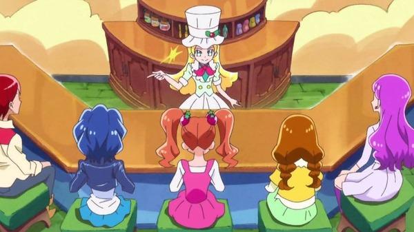「キラキラ☆プリキュアアラモード」19話 (16)