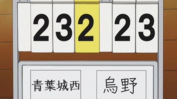 「ハイキュー!! セカンドシーズン」22話 (147)
