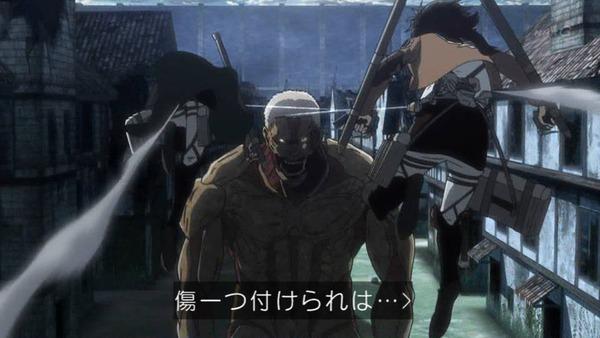 「進撃の巨人」51話感想 (93)