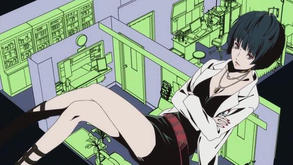 「PERSONA5(ペルソナ5)」特番アニメ『Dark Sun.. (24)