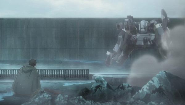 「planetarian~ちいさなほしのゆめ~」5話 (2)