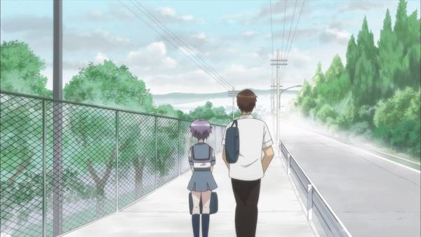 長門有希ちゃんの消失 (40)